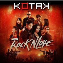 Kotak Rock N Love