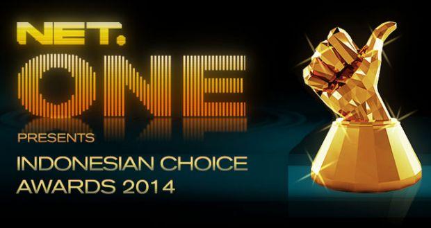 Indonesia Choice Awards 2014