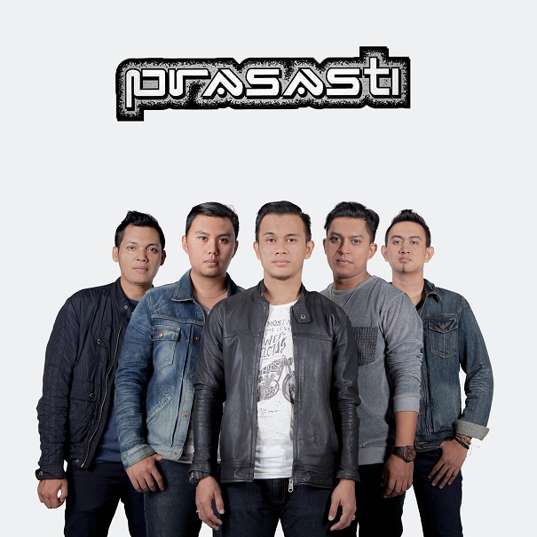 PRasasti Band